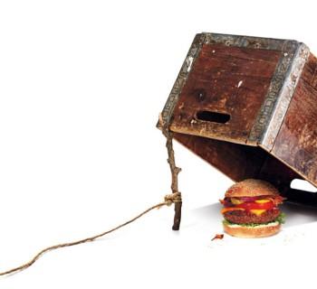 burger-trap