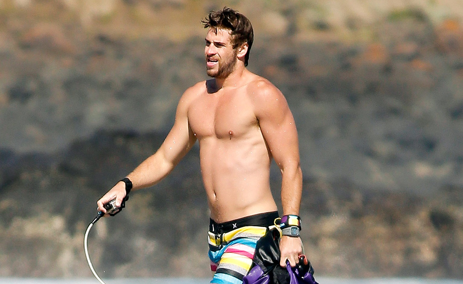 Fotos de chris hemsworth desnudo 70